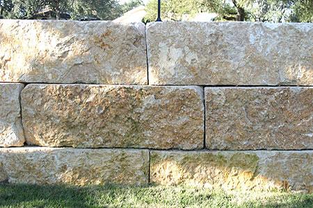 Quarry Block Pacific Limestone